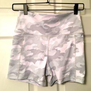 Wearwolf shorts